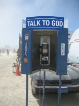 talk to god
