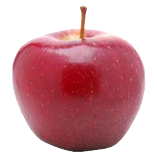 red-apple