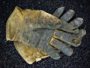 work-gloves