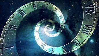 infinity-clock